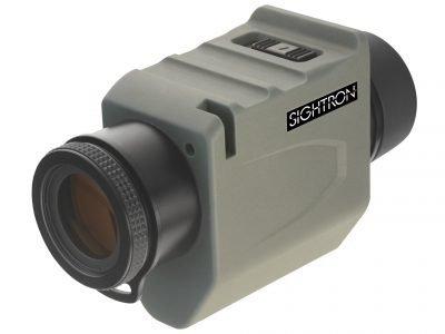Sightron SII BL 10X25 Image Stabilizer Monocular