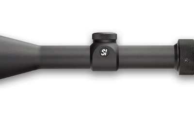 Sightron SI Hunter Series Riflescope 3.5-10×50 Duplex Reticle Code 31005