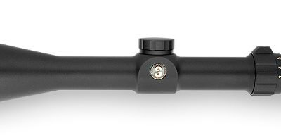 Sightron SII Series Big Sky Riflescope 3-12×42 Duplex Reticle Code 63009