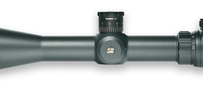 Sightron SIII Series Riflescope 3.5-10×44 MOA-3 (IR) Reticle Code 25124